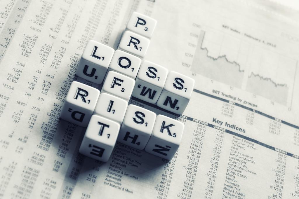 Wie riskant sind Aktien?