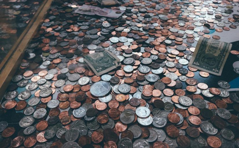 Finanu stärken – Monetenbitte!