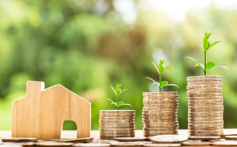 Warum in Immobilieninvestieren?