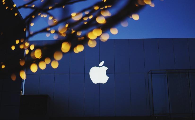 Wie Du von Appleprofitierst: