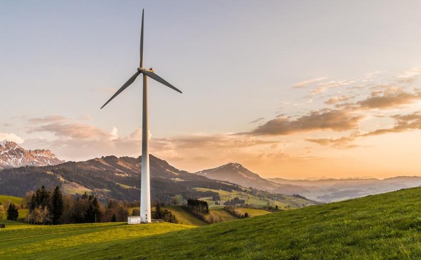 Wie kann ich von der Energiewendeprofitieren?